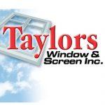 Taylor's Windows Greenville