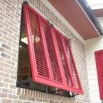 Shutter Service & Sales, Charleston South Carolina